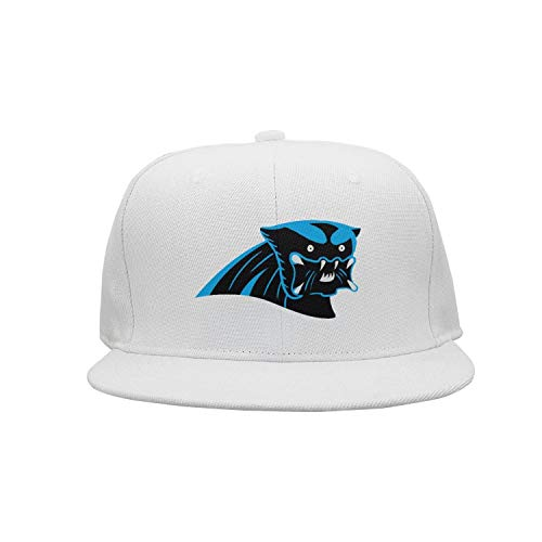 North Carolina Football Halloween Team Logo Cool Snapback Cap Baseball Trucker -