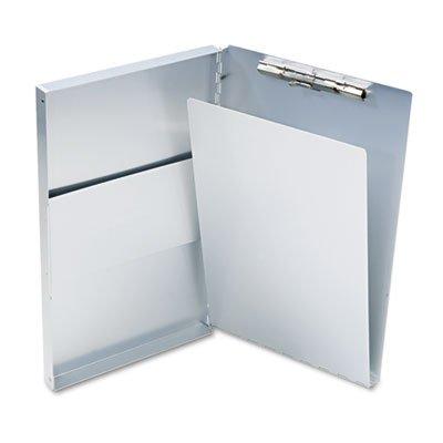 Snapak Aluminum Forms Folder, 1/2