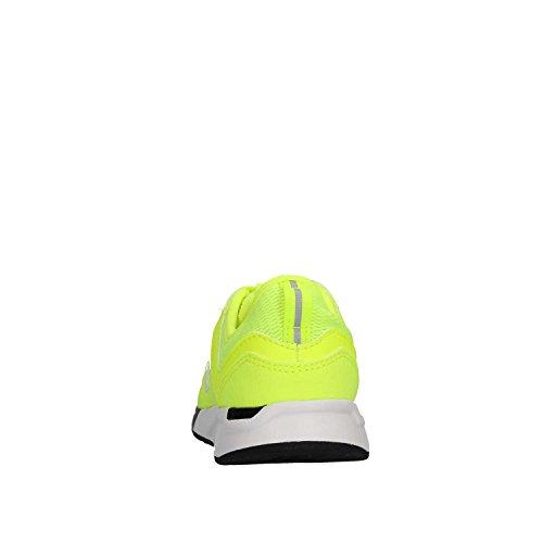 New Balance KA247C7P Sneaker Enfant Giallo/Nero 4FVAJ1IhxY