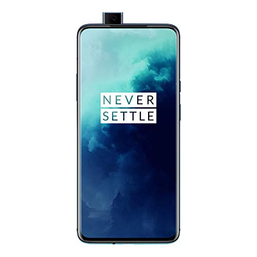Oneplus 7T PRO Haze Blue (8GB RAM+256GB Storage) Discounts Junction