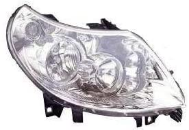 CITROEN RELAY MK3 2006-5//2011 HEAD LIGHT LAMP DRIVERS SIDE RIGHT