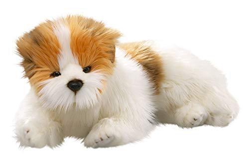 42cm Stuffed Animal 2260002 Imberi Plush Toy Carl Dick Biewer Yorkshire Terrier Lying 16.5 inches Soft Toy