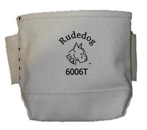 Loop Bolt - Rudedog Canvas Tunnel Loop Bolt Bag