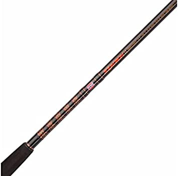 Penn Squadron ll 4-Piece Travel Spinning Rods 8ft 9ft 10ft sea tropical bass
