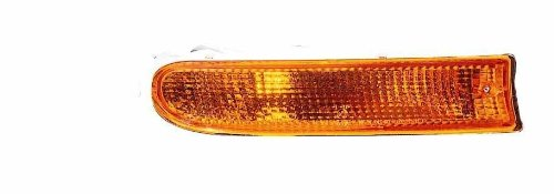 Toyota RAV4 Replacement Turn Signal Light Assembly - Driver Side AutoLightsBulbs