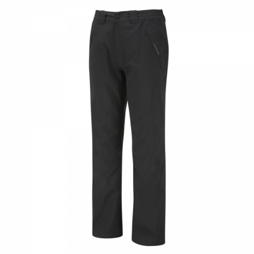 Craghoppers Men's Steall Stretch Full Length Trouser Pants (Long), Black, 32 by Craghoppers (Image #1)