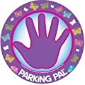 Parking Pal Car Magnet-Parking Lot Safety Children