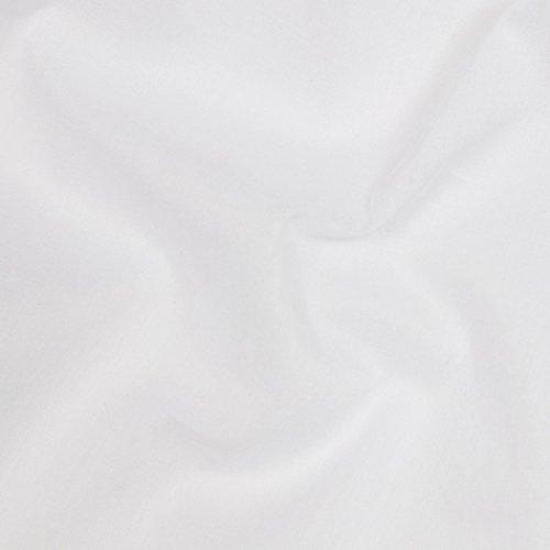 Bf maniche a W Deline bianca star Raw G lunghe Camicia a0ZvwqpZ
