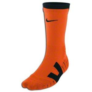 Nike Men's Vapor Crew Football Socks SX4599 001 Large