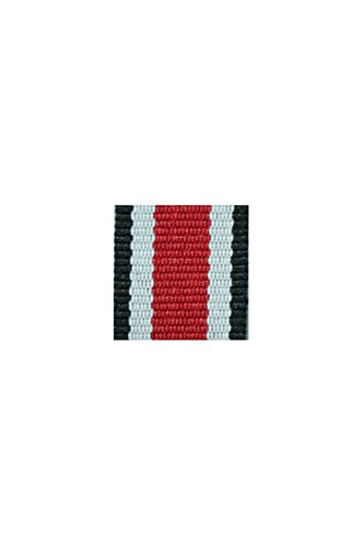 WWII German badge 1939 iron cross 2nd class bar's ribbon - German Ribbon