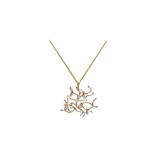 Disney's Beauty and the Beast Necklace Pendant Classic Movies Cosplay by Athena Brand for $<!--$10.97-->