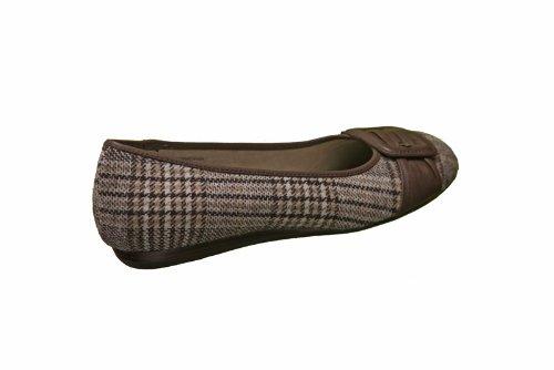 Womens Brown Sebago Hawthorne Sebago Shoes Womens Light Buckle Buckle Shoes Hawthorne qAx65Ktw4v