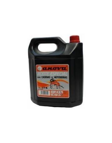 Aceite Cadena Motosierra Anova - 5 L