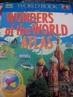 Wonders of the World Atlas