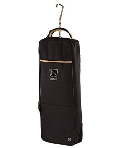 Noble Outfitters, Bits 'N Pieces Bridle Bag, Black, One Size by Noble Outfitters