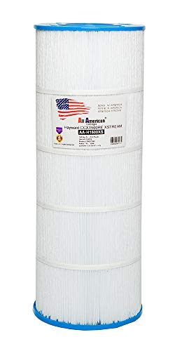 (All American Cartridges Hayward CCX1500XRE Xstream, CC1500RE Xstream, CC-1500 Xstream, AA-H1500X, Unicel C-8316, Pleatco PXST150, Filbur FC-1286, Replacement Swimming Pool Filter Cartridge)