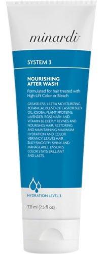 Beth Minardi System 3 Nourishing Hair After-Wash, 27 Ounce