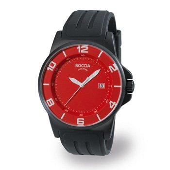 3535-09 Boccia Titanium Watch