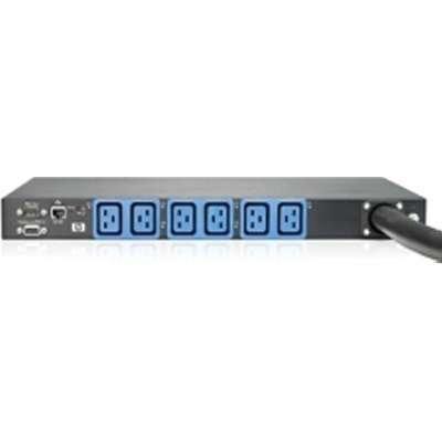 HPE AF520A Intelligent Module PDU 24A NA/JPN Core (Pdu Core)