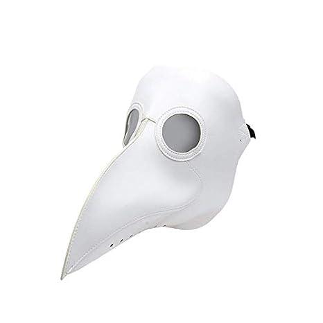 KKEINYE Nueva Plaga médico máscara Máscara de Pico Médico ...