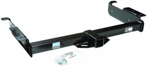 Reese Towpower 51023 Class III Custom-Fit Hitch with 2