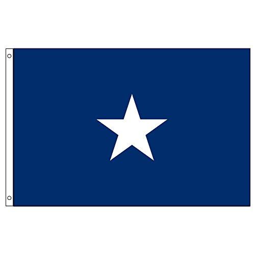 Bonnie Blue flag Nylon 3 ft x 5 ft