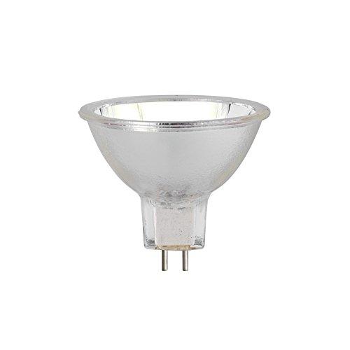 OSRAM ELC 64653 HLX 250W 24V MR16 Tungsten Halogen Lamp with Reflector