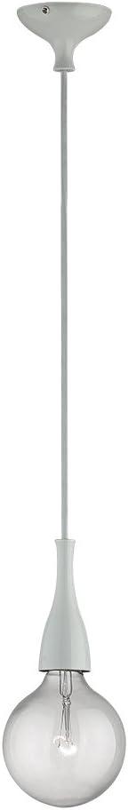 Cromo Ideal Lux Minimal SP1 Lampada
