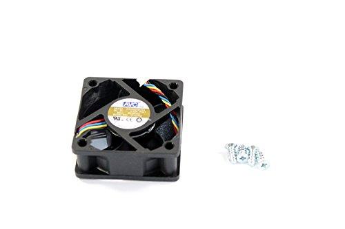 Dell R239C Studio Hybrid 140g Rear Case Fan w 4 Screws (Desktop Studio Hybrid)