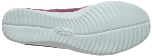 Clarks Womens Arbor Jade Walking Shoe Pink tIuCH3OH