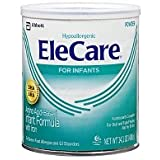 EleCare Amino Acid Based Infant Formula with Iron, Powder Unflavored