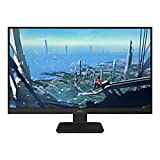 Dell Gaming LED-Lit Monitor 27' Black (D2719HGF), FHD (1920 x 1080) at 144 Hz, 2 ms Response time, DP 1.2, HDMI, USB, 2W x 2 Speakers,...