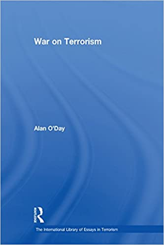 Thesis Statement For Definition Essay War On Terrorism The International Library Of Essays In Terrorism St  Edition Kindle Edition The Benefits Of Learning English Essay also Good High School Essay Examples Amazoncom War On Terrorism The International Library Of Essays In  Essay On How To Start A Business