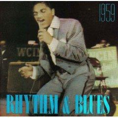 Rhythm & Blues: 1959 ()