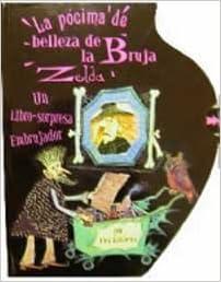 La Pocima De Belleza De La Bruja Zelda: TATCHEVA ...
