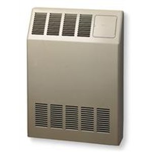 hydronic wall heater - 8