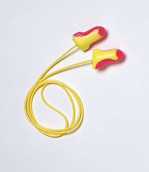 (Laser Lite Earplugs - Laser Lite, uncorded, LS-500 dispenser refill - (2 Packs; 500/Pack) - R3-LL-1-D)