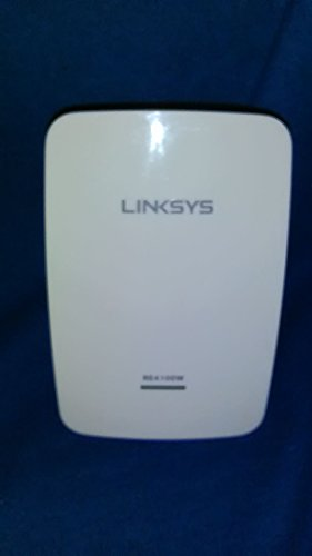 LINKSYS RE4100W Linksys Wireless Extender product image