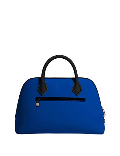 spot L X Mano Princess A Bag w My Blu Save Cm Borsa H Midi Donna 36x26x16 HfxZSgpq