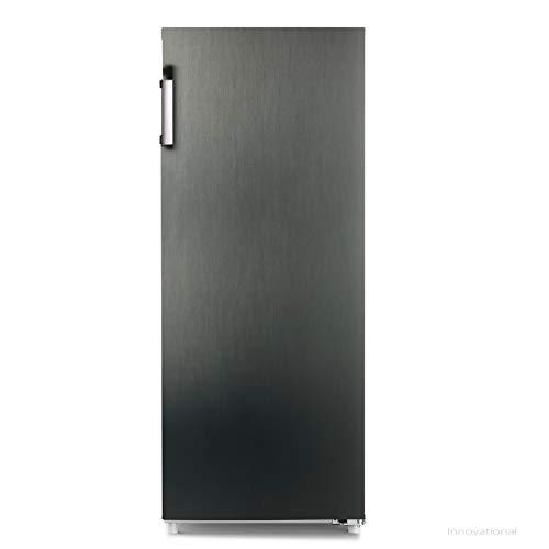 🥇 CHiQ FSD166NE4 166L Congelador vertical