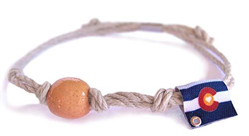 (Earth Bands Colorado Bracelet Natural)