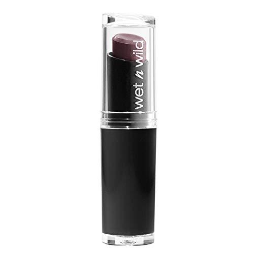 Wet n Wild MegaLast Lip Color C918D Cherry Bomb (Wet N Wild Megalast Lipstick Cherry Bomb)