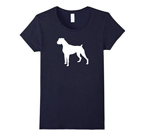 Boxer Womens T-shirt - 3