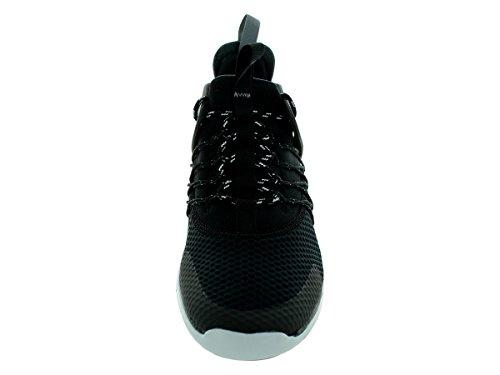 Nike WMNS Free Viritous, Women's Trainers Black Cool Grey Pure Platinum