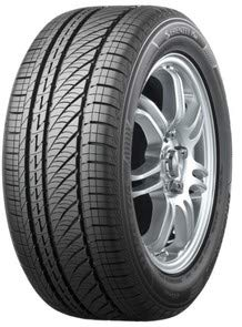 Bridgestone TURANZA SERENITY PLUS All-Season Radial Tire - 205/65R15 94H 94H