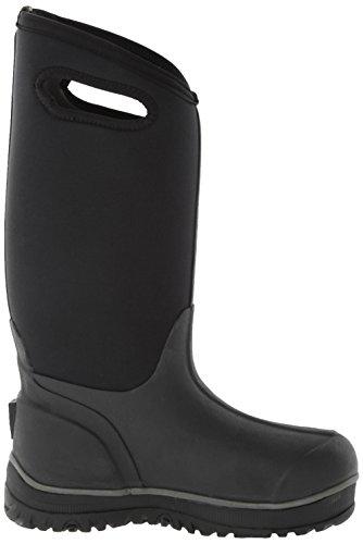 Boots Unisex Black Adult Bogs Wellington 6gtqYY