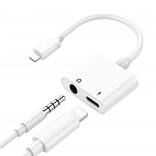 Phone Music 2 in 1 car Charger Adapter