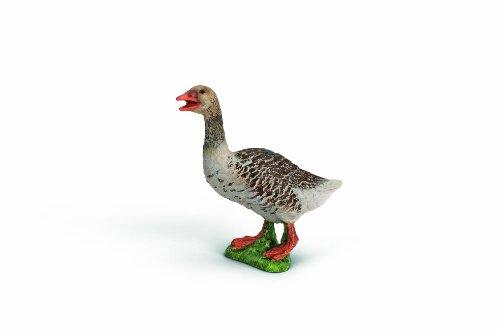 schleich-grey-goose
