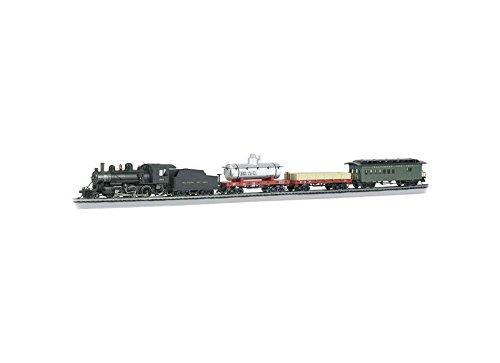 Bachmann HO Scale Train Set Bluetooth Equipped Blue Star 015