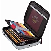 三菱鉛筆 ユニ・ウォーターカラー 20色 水彩色鉛筆 MPUNIWCNC20C